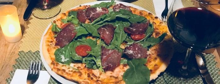 Gazetta Brasserie - Pizzeria is one of Posti che sono piaciuti a 🌜🌟hakan🌟🌛.