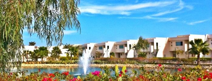 Durrat Al Bahrain is one of GCC Must visit.