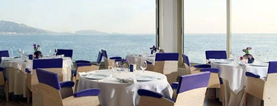 Le Petit Nice is one of 3* Star* Restaurants*.
