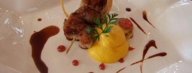 Didier De Courten is one of 3* Star* Restaurants*.