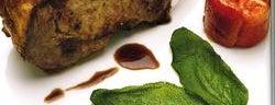 Gourmet Restaurant Wiesengrund is one of 3* Star* Restaurants*.