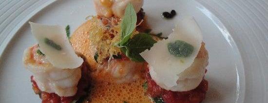 Waldhotel Sonnora is one of 3* Star* Restaurants*.