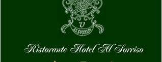 Al Sorriso is one of 3* Star* Restaurants*.