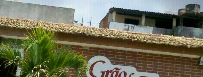 Grão de Arroz is one of Lieux qui ont plu à Isabel.
