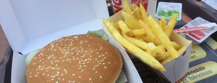 Burger King is one of Posti che sono piaciuti a Taycan .