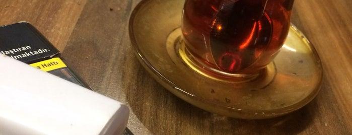 Cafe Salaş is one of BuRcak : понравившиеся места.