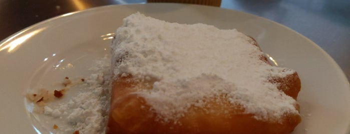 NOLA Doughnuts is one of Portland / Oregon Road Trip.