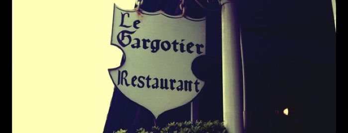 Le Gargotier is one of Rabihさんのお気に入りスポット.