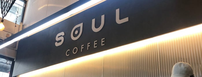 Soul Coffee is one of 07_ตามรอย_coffee.