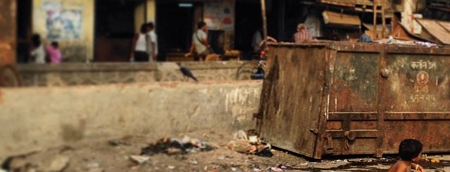 Dharavi is one of India.