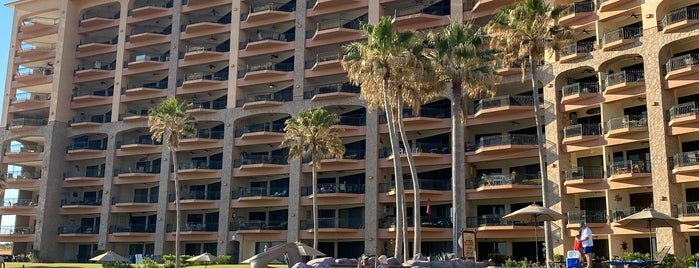 Sonoran sea resort is one of Jennifer'in Beğendiği Mekanlar.