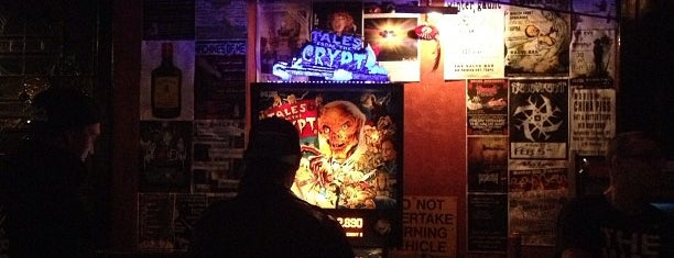 Valve Bar & Venue is one of Sydney Pubs.