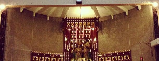 Saint John Paul II Parish is one of Chie 님이 좋아한 장소.