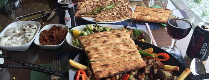 Ada Restaurant is one of Locais curtidos por Gizem.