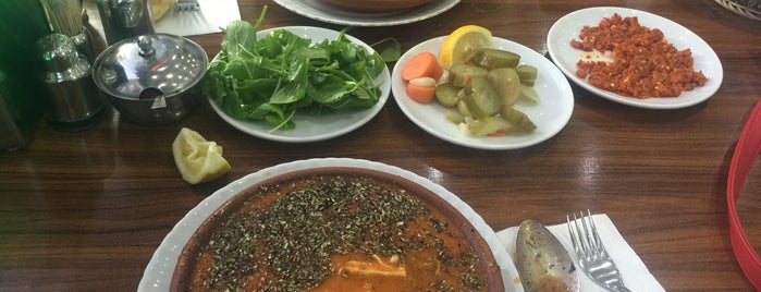 Zeze Çorba is one of Locais curtidos por Gizem.