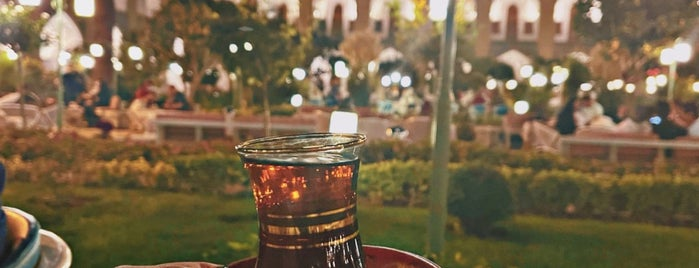 Abbasi Hotel Traditional Tea House | چایخانه سنتی هتل عباسی is one of Isfahan.