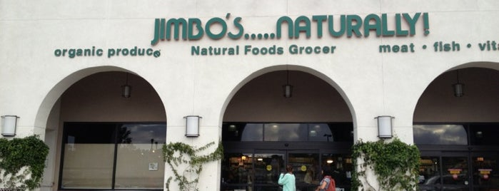 Jimbo's is one of SD.