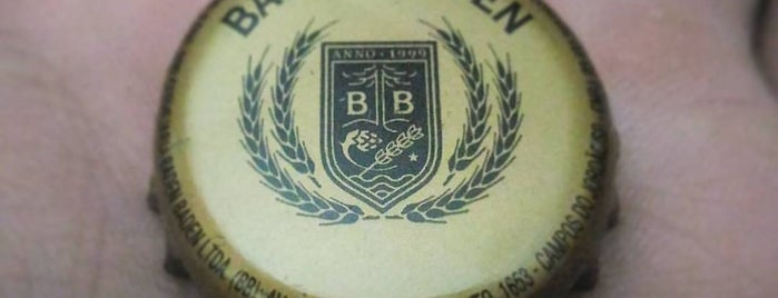 Lounge Baden Baden is one of Campos do Jordão.