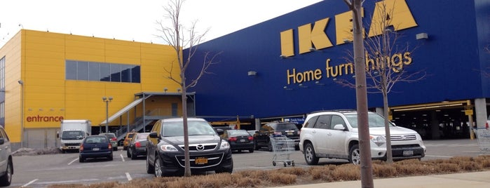 IKEA Brooklyn is one of New York City Home Goods 38.