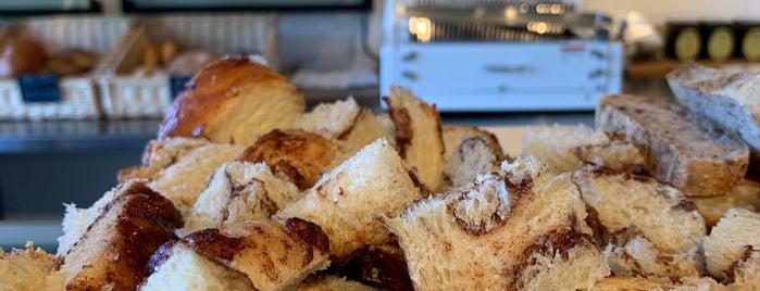 Bread Alone is one of สถานที่ที่ Gayla ถูกใจ.