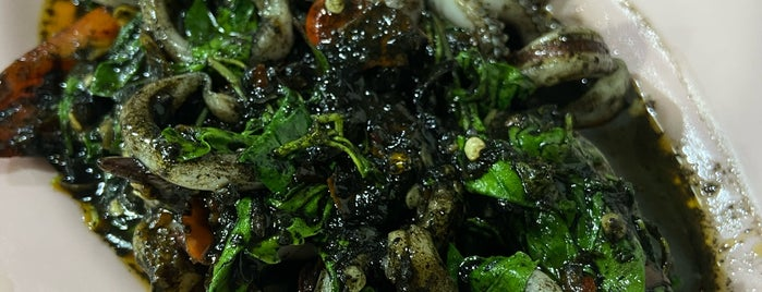 Ang Seafood is one of Phuket.