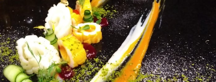 Mermaid A'la Carte Restaurant is one of Gezilen ve ilk fırsatta yine gidilesi yerler..