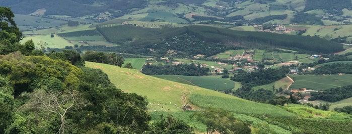 Pedra Pico Da Cascavel is one of สถานที่ที่ Fábio ถูกใจ.