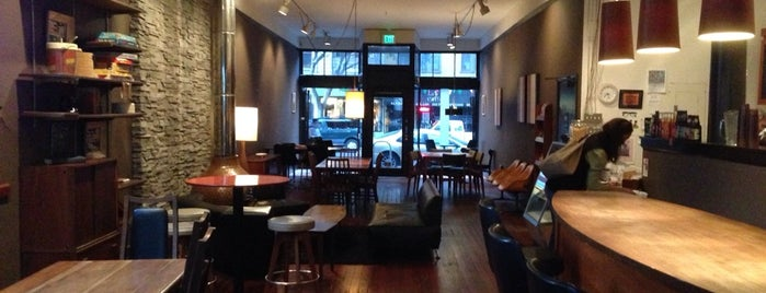 Sugarlump Coffee Lounge is one of San Francisco.