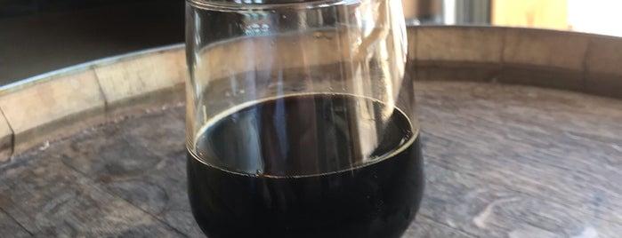 Transient Artisan Ales is one of Cole 님이 좋아한 장소.