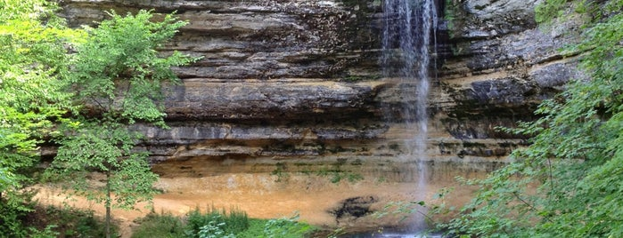Munising Falls is one of ~*Munising*~.
