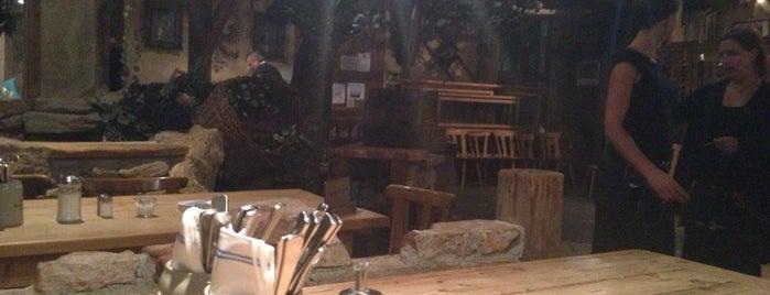 Spektakel is one of สถานที่ที่บันทึกไว้ของ Tobias.