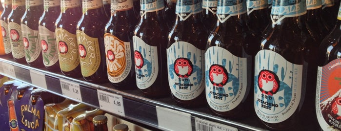 Hop City Craft Beer & Wine is one of Atlanta Eats & Drinks.