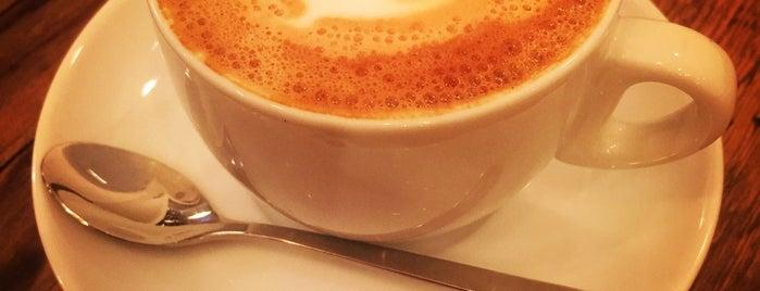 Drabina Coffee is one of When you're in Szczecin….
