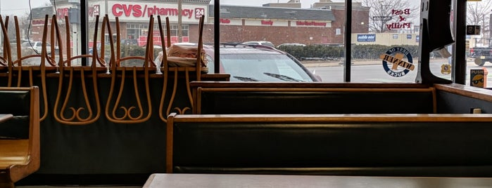 Slack's Hoagie Shack is one of 10 Amazing Philadelphia Hoagies You Should Eat.