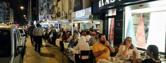 Üsküp Restaurant is one of MEYHANELER.