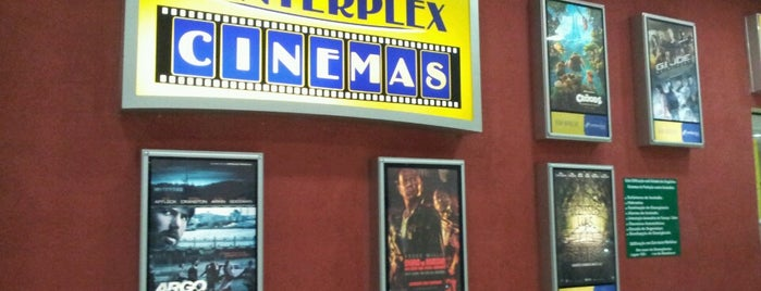 Centerplex Cinemas is one of Poços de Caldas.