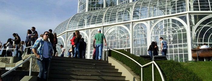 Museu Jardim Botânico is one of Orte, die Fran gefallen.