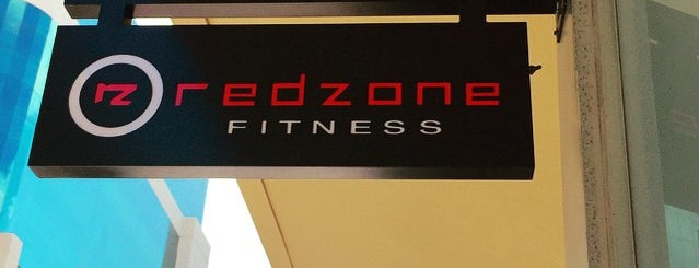 Red Zone Fitness is one of Paolaさんのお気に入りスポット.