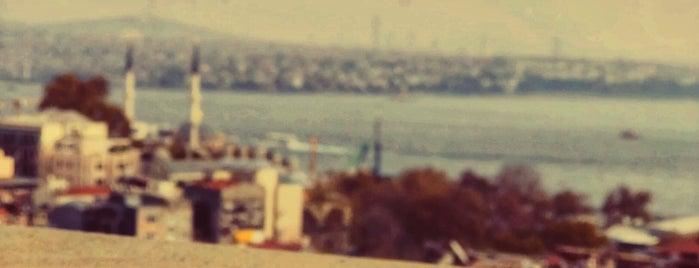Şahkulu is one of İstanbul | Beyoğlu İlçesi Mahalleleri.