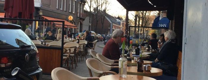 Carter Bar & Kitchen is one of Nederland.