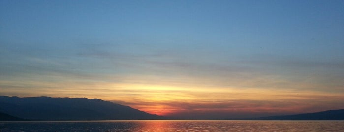 Sapanca Gölü is one of Locais curtidos por Adil.