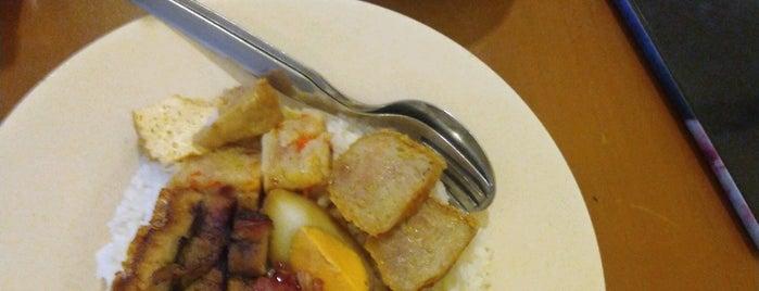Kedai Nasi Campur Kenanga - Ruko Paragon LCB is one of Kuliner Bekasi.