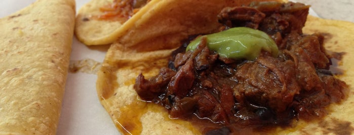 Guisados is one of Los Angeles Enjoyment.