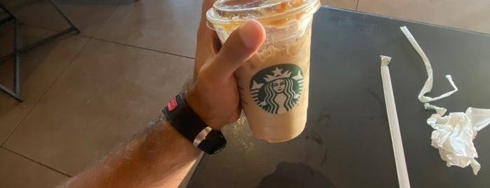 Starbucks is one of Tempat yang Disukai Berk.