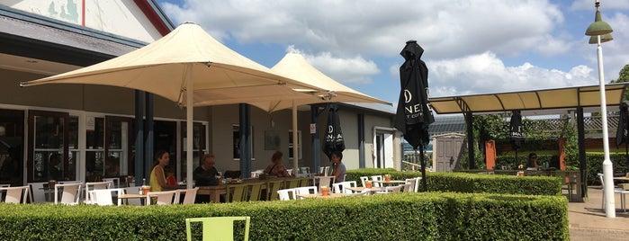 Cafe Belle Fleur is one of EAT SYDNEY.