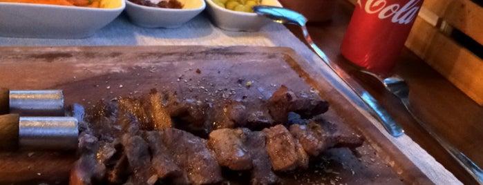 Erzurum Cag Kebabi is one of Restaurant's List.