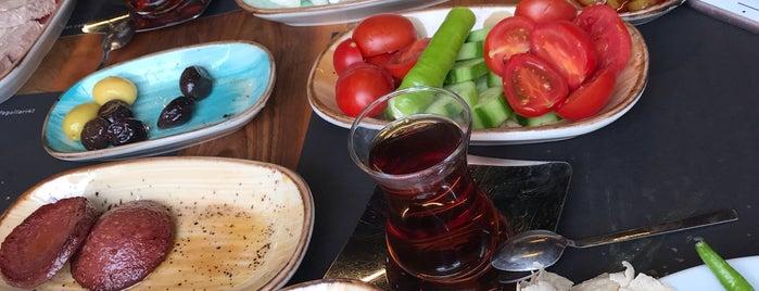 yusufoğulları et mangal is one of Yemece icmece.