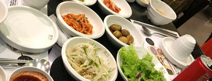 Bornga is one of Food: Makati.