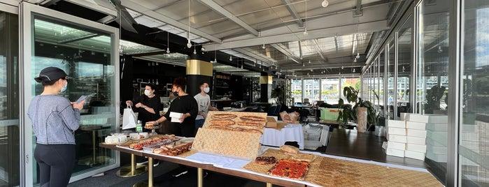 LuMi Bar & Dining is one of 法国/意大利/西餐.