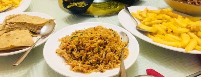 Arirang Korean Restaurant is one of Favorites.